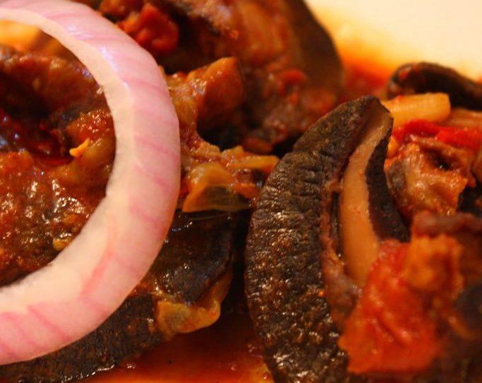vimbu caterers large peppered snail