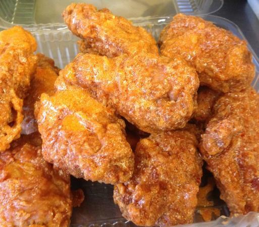 vimbu chicken wings in batter