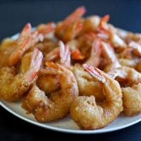 vimbu caterers fantail prawns